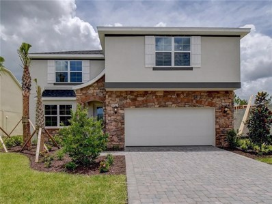 4604 Roycroft Terrace, Parrish, FL 34219 - MLS#: O5562749