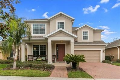 7930 Brofield Ave, Windermere, FL 34786 - MLS#: O5562754