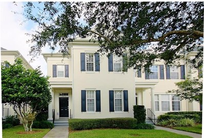 5473 Baldwin Park Street, Orlando, FL 32814 - MLS#: O5562757