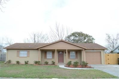 6157 Margie Court UNIT 12, Orlando, FL 32807 - MLS#: O5562776