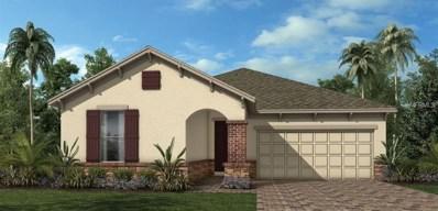 7588 Bishop Square Drive, Winter Garden, FL 34787 - MLS#: O5562785