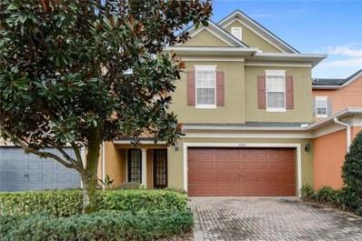 6086 Chapledale Drive UNIT 0, Orlando, FL 32829 - MLS#: O5562791