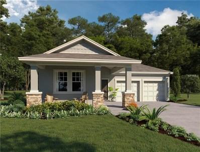 14371 Shocklach Drive, Winter Garden, FL 34787 - MLS#: O5562803