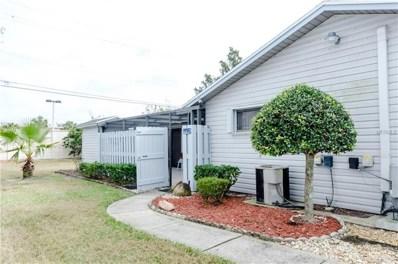 1938 Otterbein Avenue UNIT 404, Cocoa, FL 32926 - MLS#: O5562809