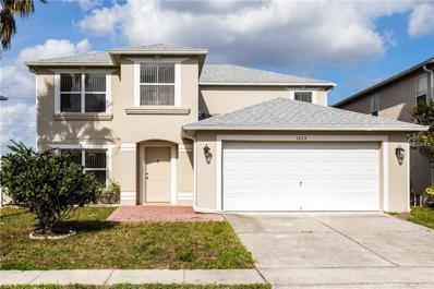 1215 Kempton Chase Parkway, Orlando, FL 32837 - MLS#: O5562823