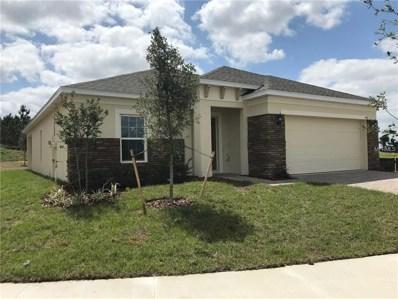 402 Ironside Trail Drive, Groveland, FL 34736 - MLS#: O5562842