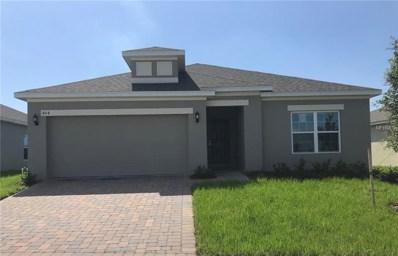 404 Ironside Trail Drive, Groveland, FL 34736 - MLS#: O5562846