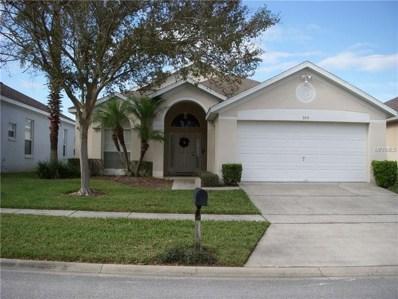 305 Lockbreeze Drive, Davenport, FL 33897 - MLS#: O5562900