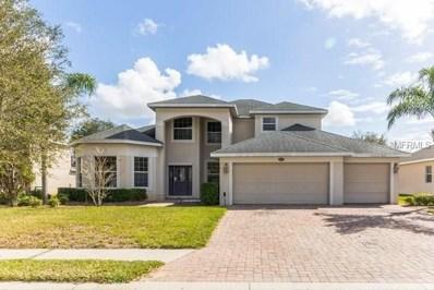 1857 Crossroads Boulevard, Winter Haven, FL 33881 - MLS#: O5562927