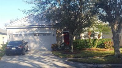 8321 Westcott Shore Drive, Orlando, FL 32829 - #: O5562936