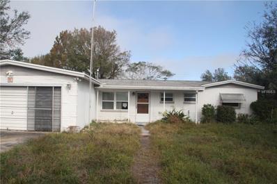 90 Darwin Avenue, Merritt Island, FL 32953 - MLS#: O5563069