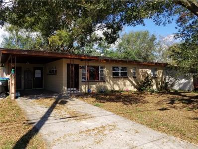 6201 W Amelia St, Orlando, FL 32835 - MLS#: O5563083