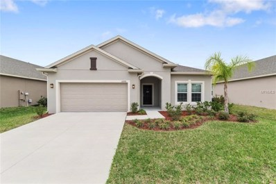 12276 Prairie Plantation Way, Orlando, FL 32824 - MLS#: O5563117
