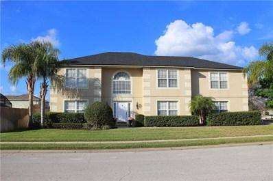 274 Velveteen Place, Chuluota, FL 32766 - MLS#: O5563125