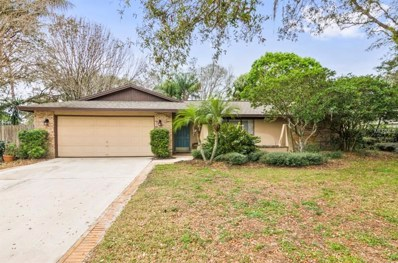 1695 Bomi Circle, Winter Park, FL 32792 - MLS#: O5563126