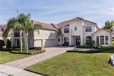 8944 Grey Hawk Point, Orlando, FL 32836 - MLS#: O5563137
