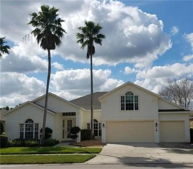 118 Winghurst Boulevard, Orlando, FL 32828 - MLS#: O5563140