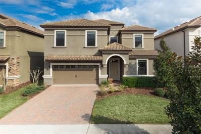 1407 Wexford Way, Davenport, FL 33896 - MLS#: O5563141