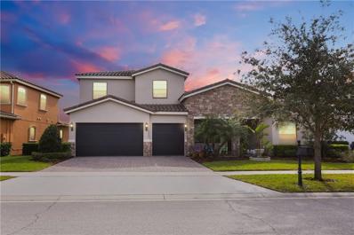 10402 Middlewich Drive, Orlando, FL 32832 - MLS#: O5563180