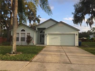 6 Desiree Aurora Street, Winter Garden, FL 34787 - MLS#: O5563185