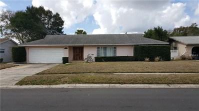 1731 Shoshonee Trl, Casselberry, FL 32707 - MLS#: O5563199