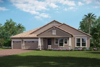 16233 Rock Coast Drive, Winter Garden, FL 34787 - MLS#: O5563208