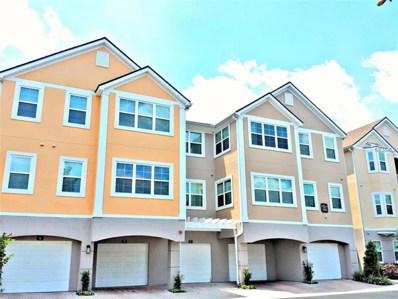 6663 Queens Borough Avenue UNIT 104, Orlando, FL 32835 - MLS#: O5563223