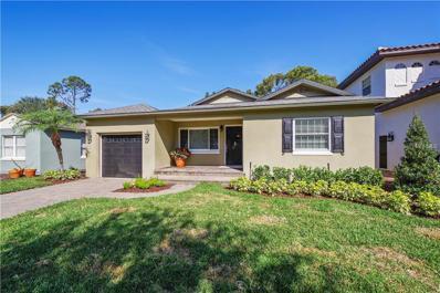 21 E Yale Street, Orlando, FL 32804 - MLS#: O5563226