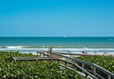 550 Jackson Avenue UNIT 203, Cape Canaveral, FL 32920 - MLS#: O5563227