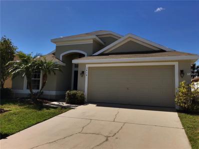 3414 Benson Park Boulevard, Orlando, FL 32829 - MLS#: O5563251