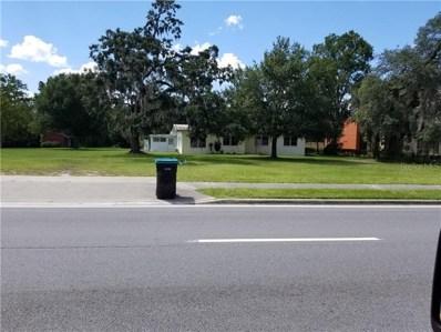 34 S Dean Road, Orlando, FL 32825 - MLS#: O5563264