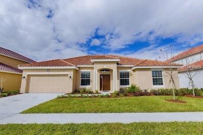 4148 Oaktree Drive, Davenport, FL 33837 - MLS#: O5563274