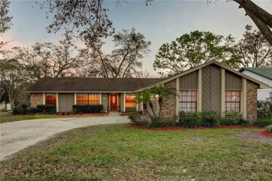 1071 Yellow Rose Drive, Orlando, FL 32818 - MLS#: O5563281