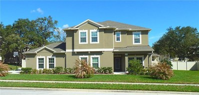 4403 Bluejack Ridge Avenue, Apopka, FL 32712 - MLS#: O5563291