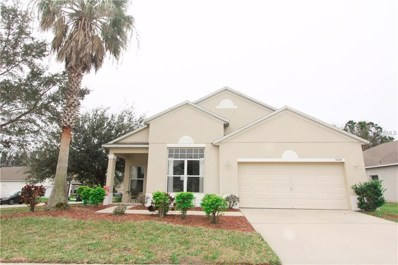 9724 Myrtle Creek Lane, Orlando, FL 32832 - MLS#: O5563292