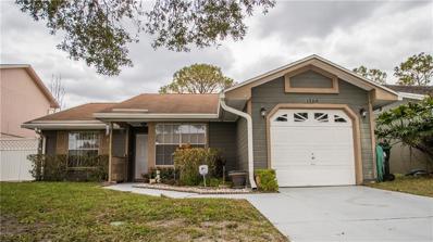 1304 Holly Springs Circle, Orlando, FL 32825 - MLS#: O5563355