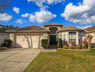 2527 River Ridge Drive, Orlando, FL 32825 - #: O5563384