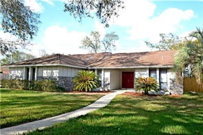 3505 Premier Drive, Casselberry, FL 32707 - MLS#: O5563387