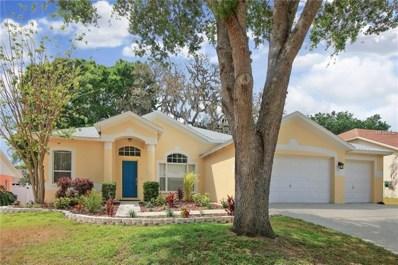 2930 Folklore Drive, Valrico, FL 33596 - MLS#: O5563392