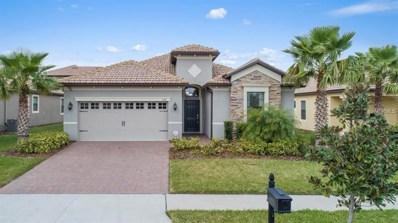 1312 Gleneagles Lane, Davenport, FL 33896 - MLS#: O5563438