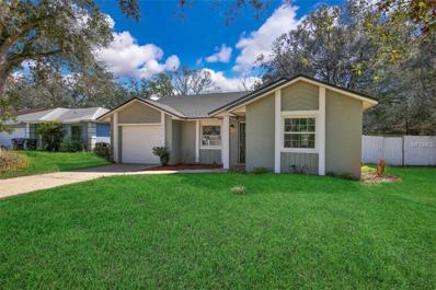 3452 Jujube Drive, Orlando, FL 32810 - MLS#: O5563444