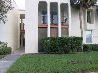 530 Orange Drive UNIT 12, Altamonte Springs, FL 32701 - MLS#: O5563449