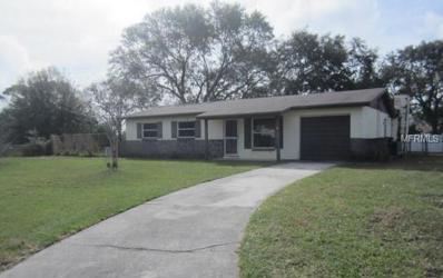 416 Marot Street, Orlando, FL 32809 - MLS#: O5563482
