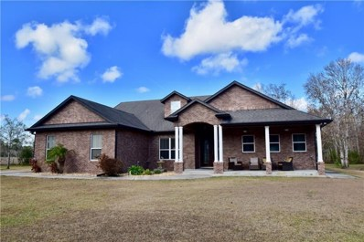 2160 Old Mims Road, Geneva, FL 32732 - MLS#: O5563496