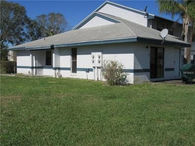 2725 Graduate Court, Orlando, FL 32826 - MLS#: O5563497