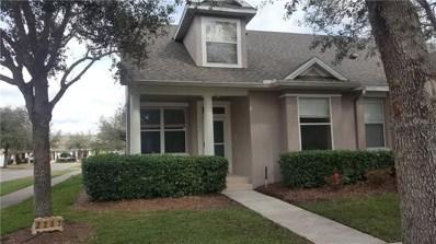 2207 Black Mangrove Drive, Orlando, FL 32828 - MLS#: O5563552