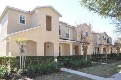 13878 Golden Russet Drive, Winter Garden, FL 34787 - MLS#: O5563585