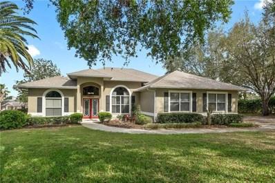 12040 Garnet Drive, Clermont, FL 34711 - MLS#: O5563593