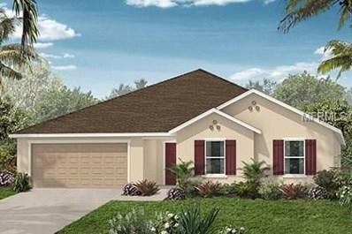 12128 Carson Drive, Orlando, FL 32824 - MLS#: O5563597