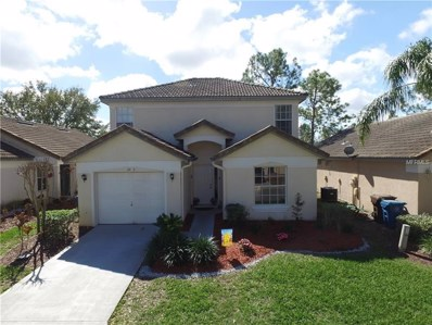 2423 Saint Augustine Boulevard, Haines City, FL 33844 - MLS#: O5563600